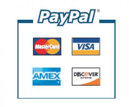 Verifikasi Paypal dengan Rekening Bank (No Kartu Kredit)